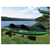 Intex CHALLENGERK 2 person Kayak