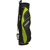 Forgan Of St Andrews Golf Ultralight Carry Bag Grren