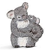 Schleich Koala Bear with Cub 14677