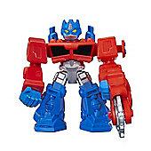 Playskool Heroes Transformers Robot Optimus Prime Action Figure