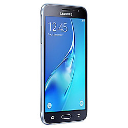 SIM Free - Samsung J3 Black (2016)