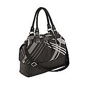 Mamas & Papas - Luxury Collection Changing Bag - Couture Black
