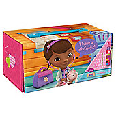 Doc McStuffins Doctors Chest Of Colouring Fun Drawers