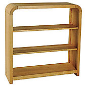 Ultimum Durham Oak UD55 Resized Bookcase