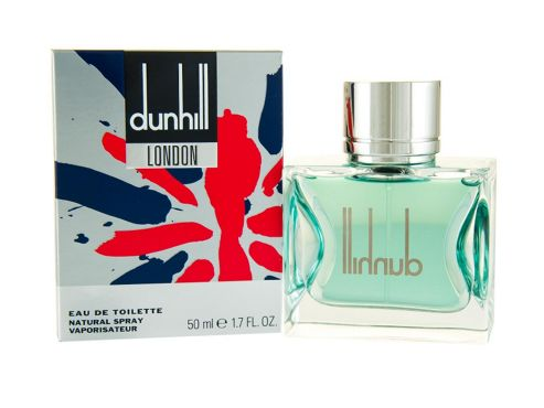 Alfred Dunhill London Eau De Toilette 50ml