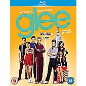 Glee - Season 4 Blu-ray