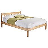 New Pine Double Bedframe