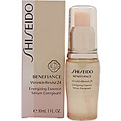 Shiseido Benefiance Wrinkle Resist 24 Energizing Essence 30ml