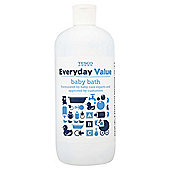 Tesco Everyday Value Baby Bath 500ml