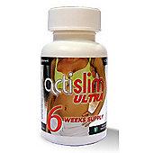 Actislim Ultra 6 week