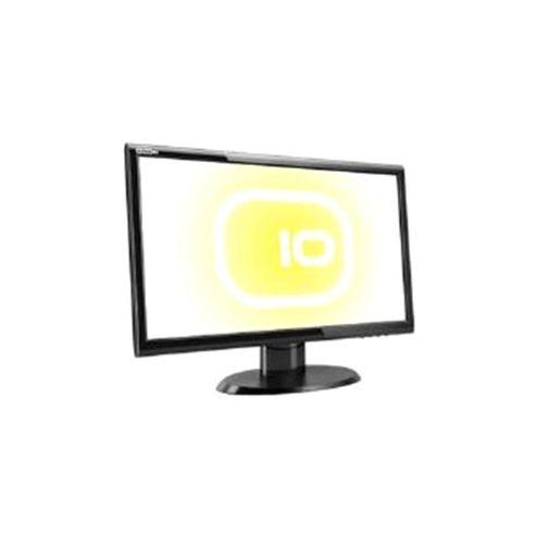 Edge10 ES220d (21.5 inch) Full HD LED Display 10,000:1 300cd/m2 1920x1080 5ms DVI (Black Bezel)