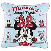 Disney Minnie Paris Cushion