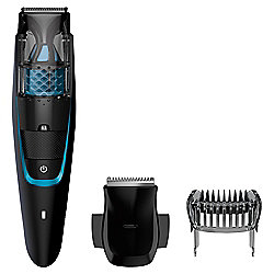 Philips BT7202 Vaccum Beard Trimmer