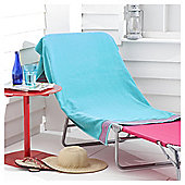Tesco Aztec Border beach towel