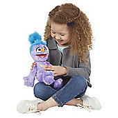 Furchester Hotel Talking Soft Toy- Phoebe