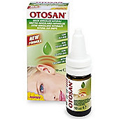 Otosan Otosan Herbal Ear Drop 10ml Liquid