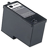 Dell M4640 High Capacity Black Ink Cartridge for Dell 922 Photo All-In-One Printers