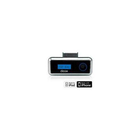 Pama Dexim Touch Screen FM Transmitter