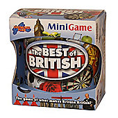 The Best Of British - Mini Game - Drumond Park