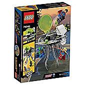 LEGO Super H Brainiac Attack 76040