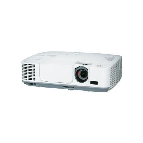 NEC M260W LCD Projector 2000:1 2600 Lumens 1280 x 800 (WXGA) 2.9kg