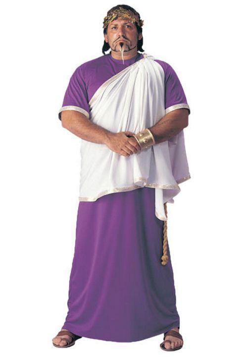 Fuller Figure Julius Caesar