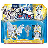 Skylanders Trap Team Light Elemental Quest Pack