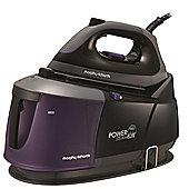 Morphy Richards 332000 2400w 2.2L Steam Generator Iron with Ceramic Soleplate