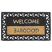 Impala Welcome Door Mat, 40 x 70cm