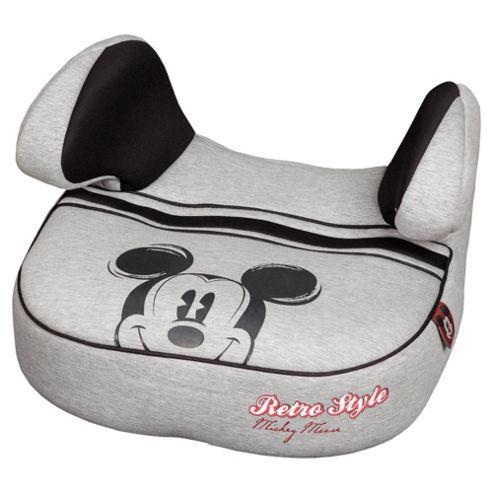 Mickey Retro Dream Booster Seat