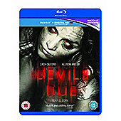 Devil'S Due Blu-ray