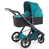 Jane Muum Formula Travel System (Peacock)