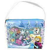 Disney Frozen Make-up Bag Set