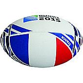 RWC 2015 France Flag Ball - SZ 5