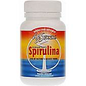 Life Stream Spirulina Pure 100g Powder