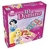Disney Princess: Lenticular Dominoes
