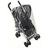 Raincover Compatible With Silvercross Pop Buggy