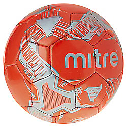 Mitre Mini Flare Ball, Red
