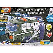 Block Tech - Armed Police Response Unit