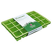 Dobbies Essentials 24 Cell Seed Tray