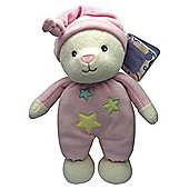 My First Bedtime Bear, Pink