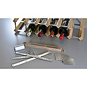 Traditional Winerack Co Wine Rack Connecting Kits
