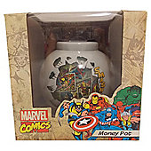 Marvel Money Pot