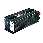 Maplin DC to AC 5000W 12V Power Inverter