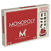 Monopoly 80th Anniversary Edition