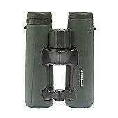 Hawke Sapphire ED 8x43 Open Hinge Binoculars Green