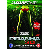 Piranha 3D (3D DVD)