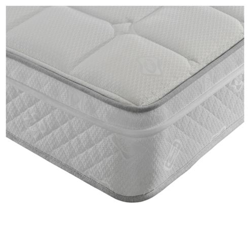 Sealy Purism Memory Zoned Super King Mattress