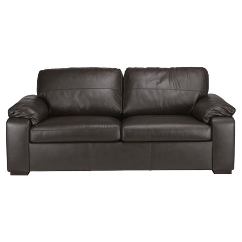 Bed Settee Ashmore Leather Sofa Bed 2 Seater Sofa