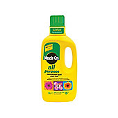 Miracle Miracle-gro Outdoor Plant Food 1L